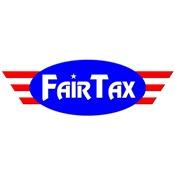FairTax Tax Reform