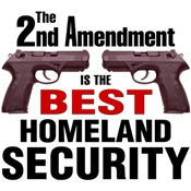 2nd Amendment Is Best Homeland Security