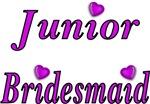 Junior Bridesmaids Simply Love