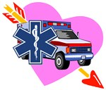 EMT and Paramedic Gifts For Valentine's Day