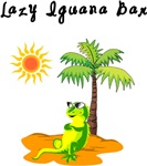 Lazy Iguana Bar