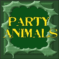 PARTY ANIMALS/BEER/WEED/420/BOOZE