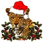 Christmas Wildcat
