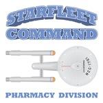 Starfleet Pharmacy Division