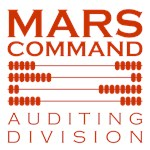 Mars Command Auditing Division
