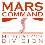Mars Command Meteorology Division