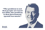 Reagan - Taxes