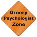 Ornery Psychologist