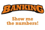 Banking / Numbers
