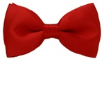 Red Bowtie Tees