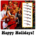 Gun Show Holiday