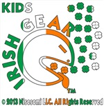 Kids Irish Gear