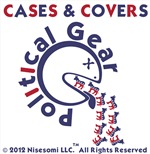 Cases & Covers Political Gear