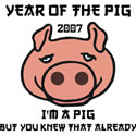 Pig T-Shirts & Gifts