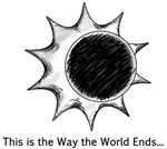 The World Ends...