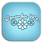 Remember Me - Blue