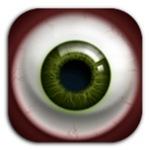 The Eye: Green, Dark