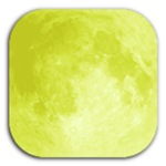 The Green Cheese Moon