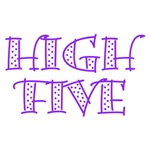 HighFive_Purple