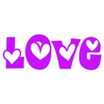 Love_Purple