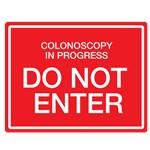 Colonoscopy Do Not Enter 02