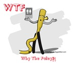 WTF - Why The Foley? 03
