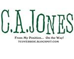 C.A.Jones