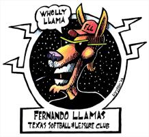 Wholly Llama