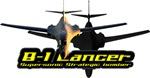B-1 Lancer #2