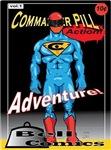 Commander Pill cover beta
