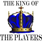 KING OF PLAYERS