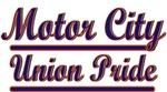 Motor City Union Pride