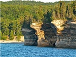 Pictured Rocks A