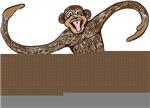 Barrel Monkey
