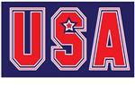 USA w STAR