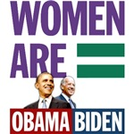 Obama Women's Rights