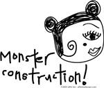 Monster Construction Doodle!