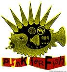 Punk-fer-Fish!