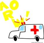 Emergency! Ambulance!