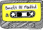 Benefit All ManKind Tape!