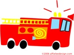 Wee Fire Truck!