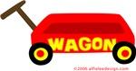 Wee Wagon!