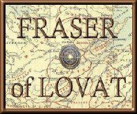 Clan Fraser!