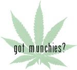 Got Munchies?