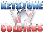 Keystone Military Value Tees - All styles availabl