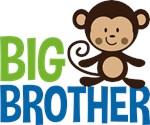 Monkey Big Brother