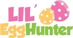 Easter Girl Lil' Egg Hunter