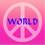 Promote World Peace & Love
