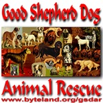 Good Shepherd Dog Animal Rescue