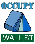 occupy Wall street tent 2